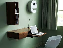 wall mounted space saving furniture