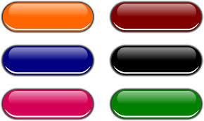 Web Buttons Button Shiny Free Vector Graphic On Pixabay