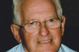 Stafford Tucker | Obituaries | SaltWire