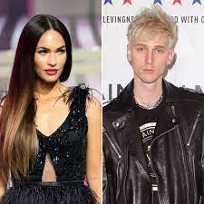 Megan fox and brian austin green had been married for ten years before green announced that the two were. Megan Fox And Machine Gun Kelly S Relationship Timeline