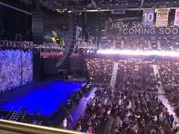 Mohegan Sun Arena Uncasville Ct Concert Seating Chart Punctilious Mohegan Sun Concert Seating Mohegan Sun Concert