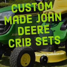 john deere crib sets stop settling get what you want for your new arrival