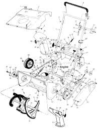 mtd 318 180 000 parts list and diagram 1988 click to close