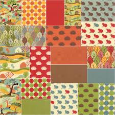 Amazon.com: Neco Layer Cake, 42 - 10  Precut Fabric Quilt Squares ... & Amazon.com: Neco Layer Cake, 42 - 10