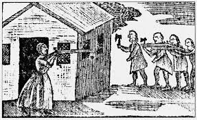 negotiating agency in mary rowlandson s narrative of captivity  rowlandson1 """"
