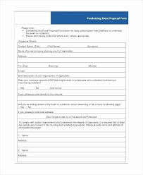 Fundraising Plan Template Fundraising Campaign Plan Template Shooters Journal