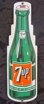 Vintage 7up Vending Machine For Sale Cool 48's 48up Ideal 48 Slider Soda Machine AntiquedVintage