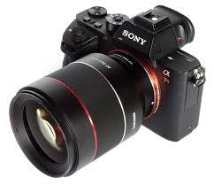 sony 50mm 1 4. samyang 50mm f1,4 on sony a7r ii 1 4