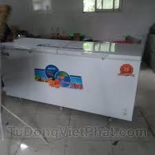 Tủ đông Hòa Phát 500L dàn đồng - Chính hãng - Giá rẻ nhất tháng 9/2019