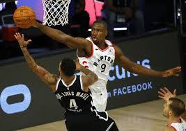 Brooklyn Nets Should Target Serge Ibaka ...