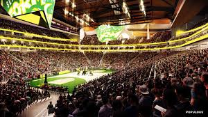 Its Go Time For Seattle Center Arena