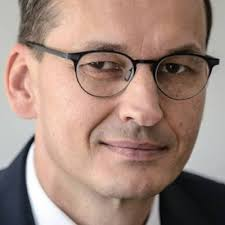 Morawiecki later said at least one of the aunts was a blood relation, according to jonny daniels, founder of from the depths, the commemoration group that organized the zoo ceremony. Mateusz Morawiecki Fanpage Photos Facebook