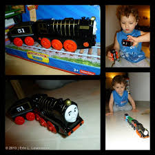 thomas friends wooden railway battery operated hiro review