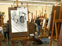 drawing and painting lessons free