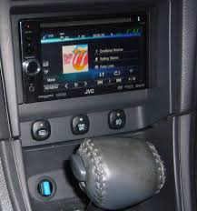 electrical has anyone installed a 2 din stereo in a '99 '04 2000 Mustang Radio Wiring Harness installed 2_zps08875ef1 jpg 2000 mustang stereo wiring harness
