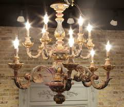 antique italian chandelier antique furniture regarding vintage italian chandelier 3 of 12