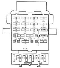 fuse panel diagram for 1988 camaro fixya 10 25 2011 4 57 30 pm gif