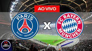 PSG 0 X 1 BAYERN DE MUNIQUE AO VIVO | CHAMPIONS LEAGUE | QUARTAS DE FINAL |  13/04/2021