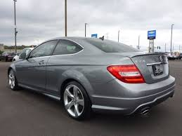 Our recent accolades which were earned from our customers are; 2015 Mercedes Benz C Class In Knoxville Beaty Chevrolet