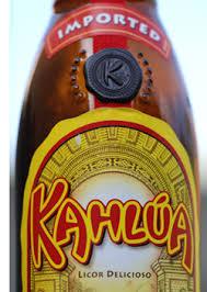 kahlua gift set 750ml 19 99