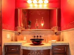 powder room bathroom lighting ideas. beautifully aged powder room bathroom lighting ideas l