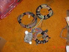 1951 chevrolet pick up wiring harness for 1951 chevy pick up