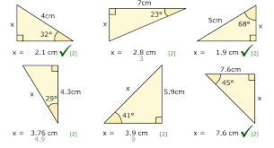 quick help trigonometry the student room attached images