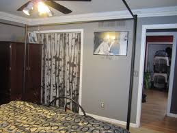 Curtain Rod Alternatives 45 Best Closet Door Alternatives Images On Pinterest Closet