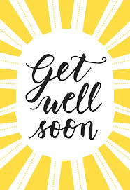 Get Well Soon Poster Get Well Soon Cards Free Greetings Island