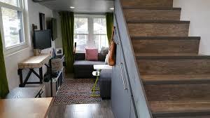 contemporary tiny houses. Custom-contemporary-3 Contemporary Tiny Houses