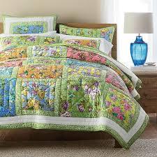 garden quilt. Dawn\u0027s Garden Quilt M
