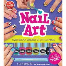 Nail Artist Set Best Nail 2017. Crazy Chic Nail Art Studio ...