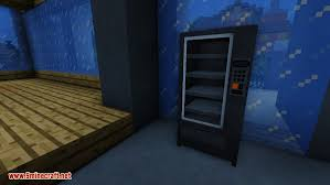 Vending Machine Mod Unique MrCrayfish's Vending Machine Mod 48484848