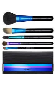 mac brush kit
