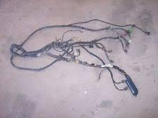280zx harness 82 datsun 280zx fuel injection wiring harness loom injectors