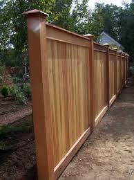 Pictures of wooden fences Garden 31 Great Privacy Fence Design Ideas To Get Inspired Freedom Fence Builders 661 Best Wood Fence Images Fencing Wood Fences Wooden Fences