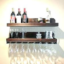 wine glass rack plans wall mount wine rack wall wine rack wood wall wine glass rack