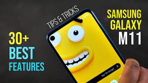 Samsung Galaxy M11 Tips and Tricks ...