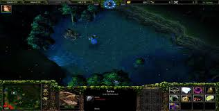 general discussion i have ported the original eul warcraft 3