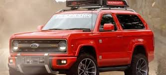 2018 ford bronco interior. delighful ford 2018 ford bronco price release date specs msrp interior in  with ford bronco interior