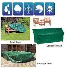 outdoor garden furniture covers
