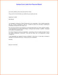 Sample Cover Letter For Web Developer Letter Cover Letter For Web