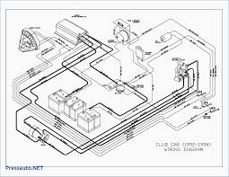 Club car golf cart wiring diagram 2004 with quintessence pleasant inside ds gas