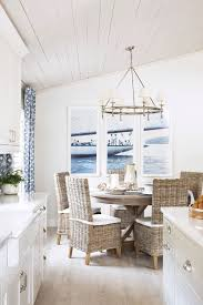 great coastal dining room lights with best beach chandelier ideas curtains coastal inspired dining rooms