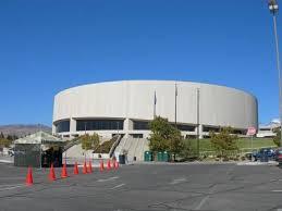 Lawlor Events Center Reno