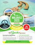 Spark Maldives 2020