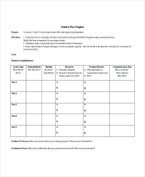 Action Plan Template Action Plan Template 24 Free Word Pdf Document Downloads