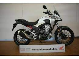 honda cb 500x allemagne d occasion