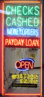 You can use personal loans to act as a bad credit student loan for those without credit history or lack of credit. Payday Loans In The United States Wikipedia
