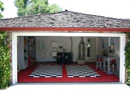 renovating garage into bedroom